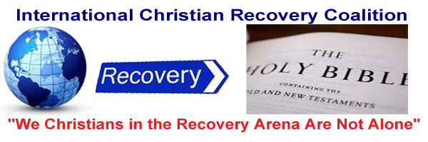 Christians in the Recovery Arena